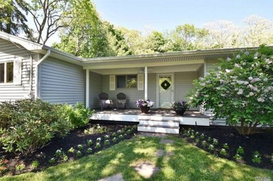 389 Bread & Cheese H Rd, Northport, NY 11768 - MLS#: 3201338