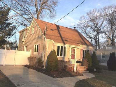 515 McCall Ave, West Islip, NY 11795 - MLS#: 3201344