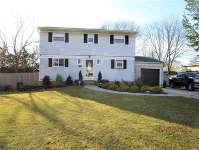 158 Hammond Rd, Centereach, NY 11720 - MLS#: 3201404