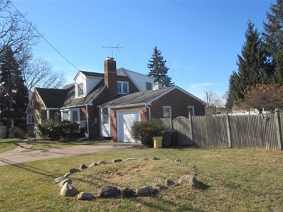 177 N Herman Ave, Bethpage, NY 11714 - MLS#: 3201423