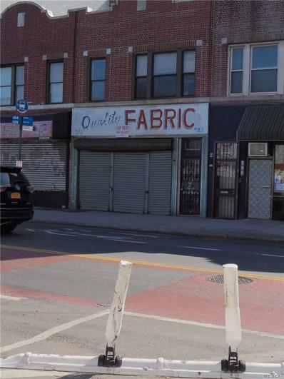 582 Grand St, Brooklyn, NY 11211 - MLS#: 3201484