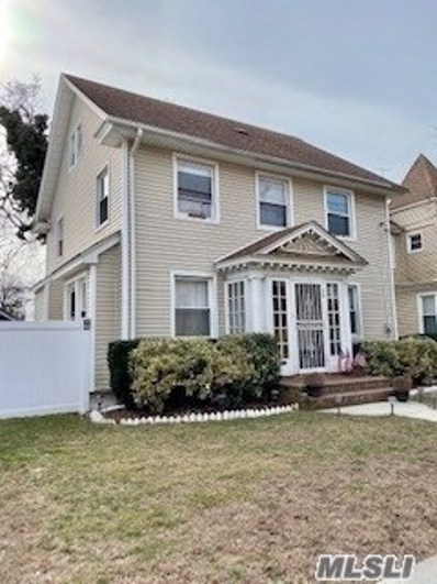 132 Cruikshank Ave, Hempstead, NY 11550 - MLS#: 3201498