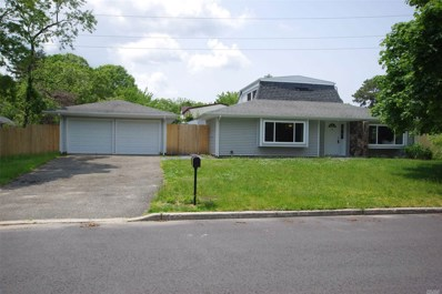 2 Marie Cres, E. Patchogue, NY 11772 - MLS#: 3201580