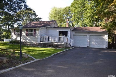3 University Dr, Rocky Point, NY 11778 - MLS#: 3201599