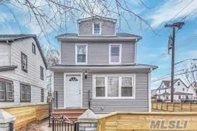 114-69 208th St, Cambria Heights, NY 11411 - MLS#: 3201619