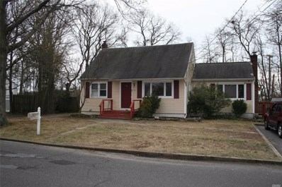 26 Station Ave, Patchogue, NY 11772 - MLS#: 3201631