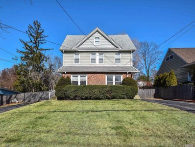 39\/41 Neulist Ave, Port Washington, NY 11050 - MLS#: 3201654