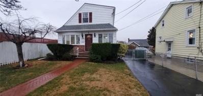 1361 Standard Ave, Elmont, NY 11003 - MLS#: 3201677