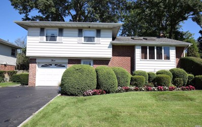 3 Fordham Dr, Plainview, NY 11803 - MLS#: 3201725
