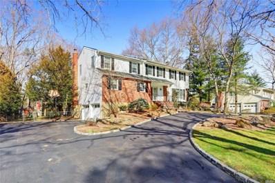 82 McCulloch Dr, Dix Hills, NY 11746 - MLS#: 3201742
