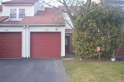 6 Farragut Ct, Coram, NY 11727 - MLS#: 3201753