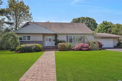320 Sunrise Ave, Sayville, NY 11782 - MLS#: 3201795