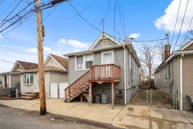 102-09 Rau Ct, Hamilton Beach, NY 11414 - MLS#: 3201797