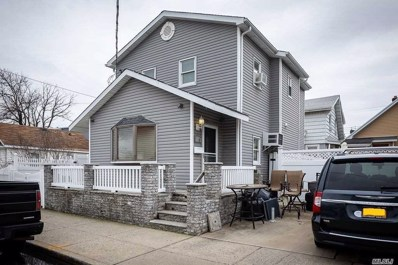 102-06 159th Dr, Howard Beach, NY 11414 - MLS#: 3201803