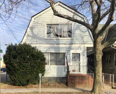 39 S Central Ave, Valley Stream, NY 11580 - MLS#: 3201815