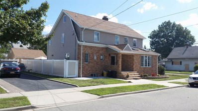 209 Bay Ave, Hicksville, NY 11801 - MLS#: 3201820