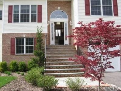 314 Fairway Dr, Farmingdale, NY 11735 - MLS#: 3201853