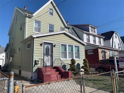 114-11 210th St, Cambria Heights, NY 11411 - MLS#: 3201864