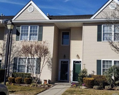 835 Madeira Blvd UNIT Lower, Melville, NY 11747 - MLS#: 3201890