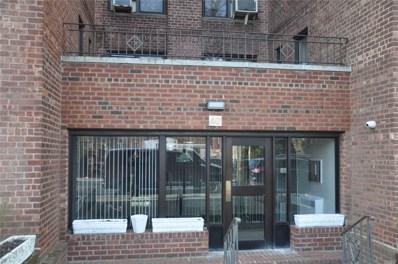 40 East 43rd St UNIT 3E, Brooklyn, NY 11203 - MLS#: 3201916