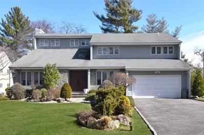 9 Bonnie Lynn Ct, North Hills, NY 11576 - MLS#: 3201927