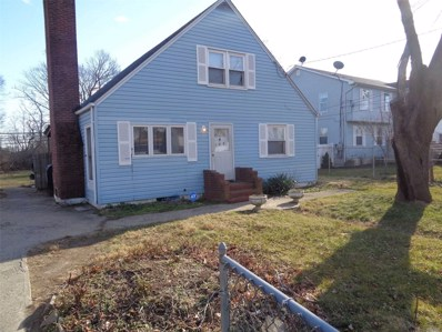 196 Suffolk Ave, Brentwood, NY 11717 - MLS#: 3201936