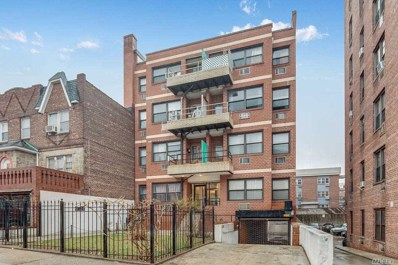 41-14 68th St UNIT 4A, Woodside, NY 11377 - MLS#: 3201994