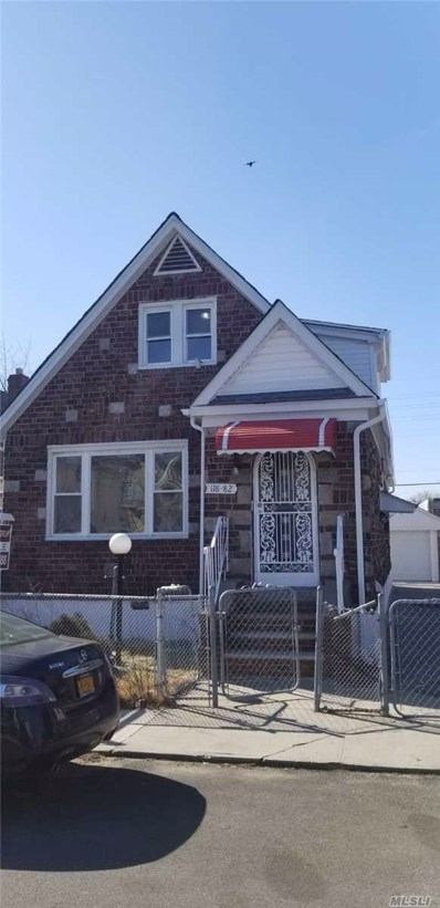 118-82 Riverton St, St. Albans, NY 11412 - MLS#: 3202003
