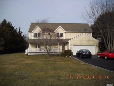 3160 Bridge Ln, Cutchogue, NY 11935 - MLS#: 3202009