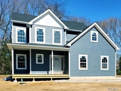 N\/C Middle Rd, Blue Point, NY 11715 - MLS#: 3202012