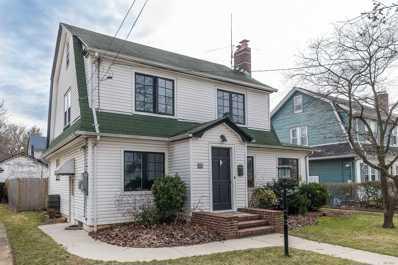 864 Lorenz Ave, Baldwin, NY 11510 - MLS#: 3202019