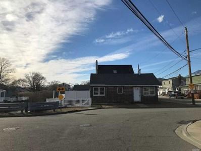 674 Parsonage Pl, Baldwin, NY 11510 - MLS#: 3202078