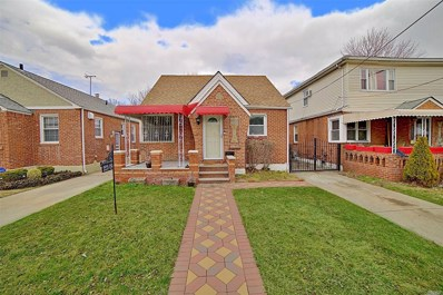 223-09 114th Rd, Cambria Heights, NY 11411 - MLS#: 3202081