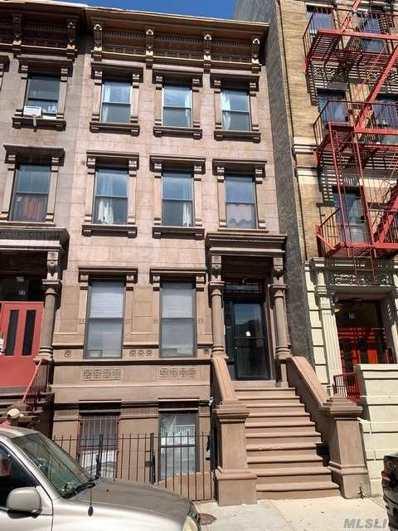 75 W 118th St, New York City, NY 10026 - MLS#: 3202097