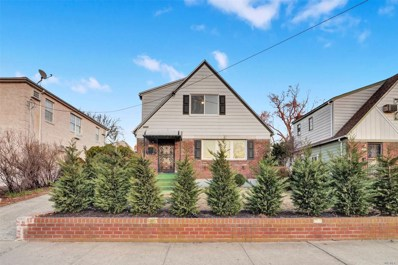 120-07 Springfield Blvd, Cambria Heights, NY 11411 - MLS#: 3202105