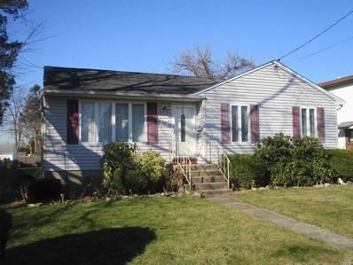 18 Buena Vista Blvd, Lindenhurst, NY 11757 - MLS#: 3202111