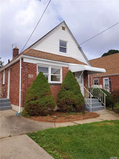123 Florence Ave, Hempstead, NY 11550 - MLS#: 3202117