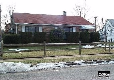 8 Reading Ln, Bethpage, NY 11714 - MLS#: 3202133