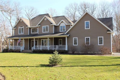650 Eagle Nest Ct, Laurel, NY 11948 - MLS#: 3202156