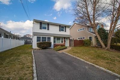83 Nassau Rd, Massapequa, NY 11758 - MLS#: 3202168