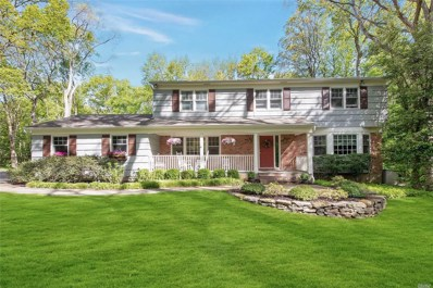 32 Spring Ct, Muttontown, NY 11791 - MLS#: 3202206