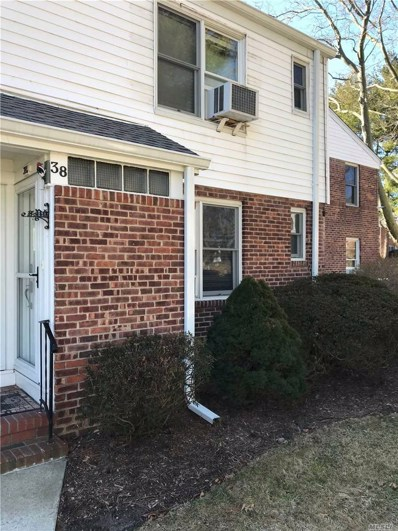 38 Glen Keith UNIT L, Glen Cove, NY 11542 - MLS#: 3202246