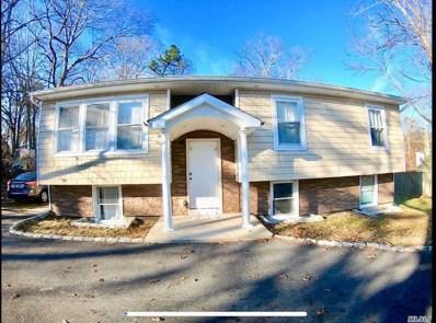 67 West Ln, Medford, NY 11763 - MLS#: 3202249