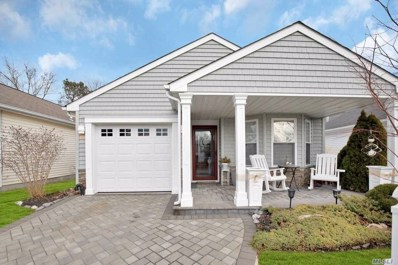 5110 Village Cir, Manorville, NY 11949 - MLS#: 3202275