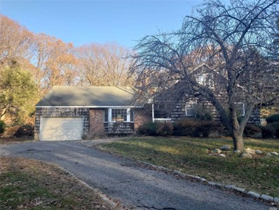 203 Bread & Cheese H Rd, Fort Salonga, NY 11768 - MLS#: 3202304
