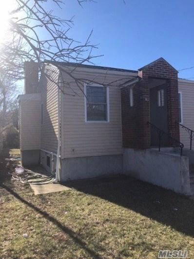235 E Hoffman Ave, Lindenhurst, NY 11757 - MLS#: 3202317