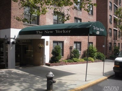 103-25 68th Ave UNIT 2G, Forest Hills, NY 11375 - MLS#: 3202321