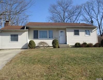 7 Stan Haven Pl, E. Northport, NY 11731 - MLS#: 3202329