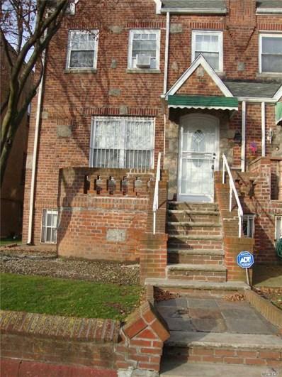 732 Troy Ave, Brooklyn, NY 11203 - MLS#: 3202331