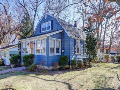 648 Wadleigh Ave, W. Hempstead, NY 11552 - MLS#: 3202335